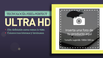 Video Retail Venta de producto