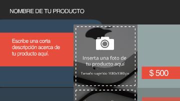 Video de producto