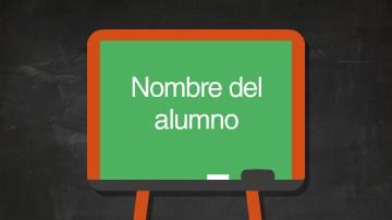 Video para tarea o deberes escolares