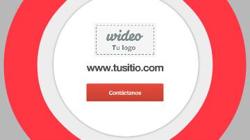 Video para presentación de compañia