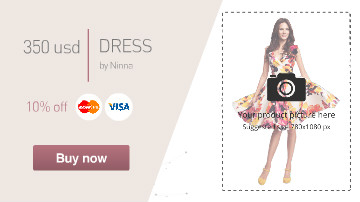 Fashion collection Video template