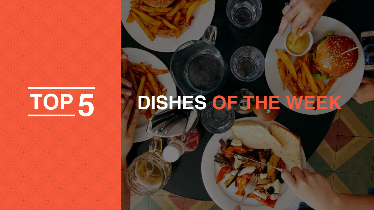 Restaurant / Food Promo Video
